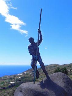 La Palma, eine Insel zum Verlieben