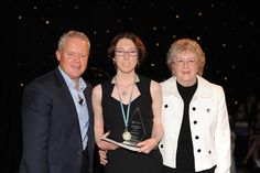 Eve Taylor OBE presents the 2012 Student of the Year Awards for beauty and holistic therapy ay Peterborough College  http://www.beautyguild.com/news.asp?article=2528
