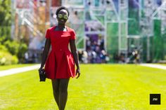 J'ai Perdu Ma Veste / Lupita Nyong'o – Paris.  // #Fashion, #FashionBlog, #FashionBlogger, #Ootd, #OutfitOfTheDay, #StreetStyle, #Style