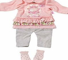 Baby Annabell Outfits On Hanger by Baby Annabell Suitable age: 3 years