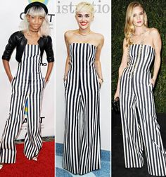 jumpsuit Who Wore It Best: Willow Smith, Miley Cyrus or Rosie Huntington-Whiteley?