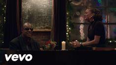 Stevie Wonder, Andra Day - Someday At Christmas #StevieWonder #AndraDay #SomedayAtChristmas