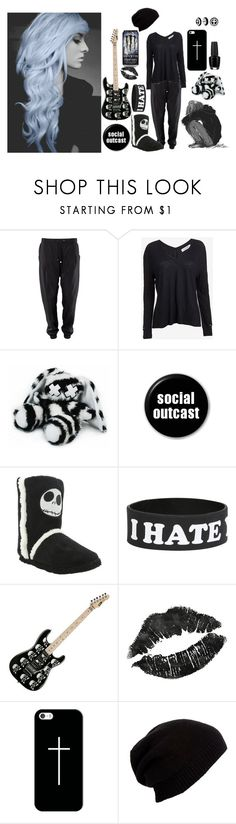 """his daughter"" by scarlet-snow ❤ liked on Polyvore featuring 10 Crosby Derek Lam, Tai, OPI, Casetify, Forever 21 and Bling Jewelry"