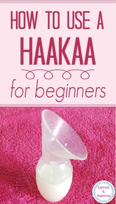 The Haakaa milk collector breast pump is an amazing new tool for breastfeeding moms. It will suction milk from your breast with next to no effort so you can build a great milk stash and up your breastmilk supply. #breastmilk #newbornbaby #breastfeeding #breastfeedingtips #milksupply #newmom