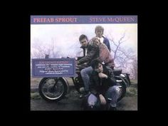 Prefab Sprout - Bonny (Paddy McAloon Acoustic Version)