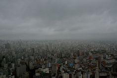 São Paulo - Tuca Vieira