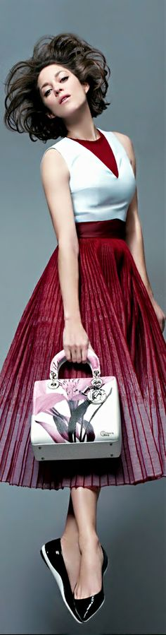 Lady Dior Pre-Fall 2014