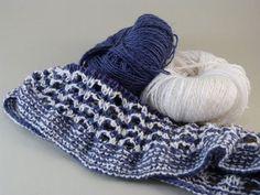 Geilsk Sommer - Wolle ohne Wolle 40% Baumwolle - 40% Ramie - 20% Hanf