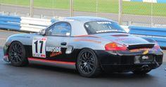 Porsche Boxster  (A)  (DP)
