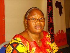 AMINATA OUEDRAOGO (BURKINA FASO) Coordinatrice Générale de l'Union Panafricaine des Femmes Professionnelles de l'Image (UPAFI)