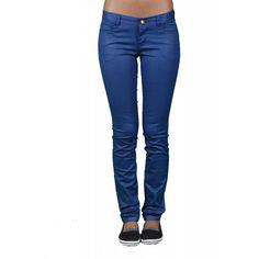 Pantaloni Dama ONLY Ultimate Low Coated Skinny Jeans, Coat, Pants, Fashion, Elegant, Trouser Pants, Moda, Sewing Coat, Fashion Styles