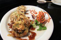 tsunami sushi lobster roll   - Costa Rica