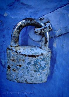 #color #rustic #blue