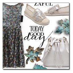 """""""Good day"""" by fashion-pol ❤ liked on Polyvore"""