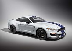 Ford Mustang Shelby GT350 2016 | car pictures and car wallpapers