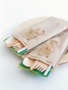 Put several together to have on had for school or work lunches or picnics.  Or fun idea for a party.