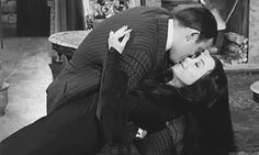 """""""I've been yours since that first day you carved my initials in your leg."""" -Morticia Addams"""