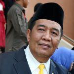 AR. Iwansyah yang berasal dari Partai Golkar resmi ditetapkan sebagai Ketua DPRD Kota Banjarbaru masa jabatan 2014-2019 sebagai hasil Pemilu 2014.