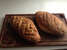 Tysk brød