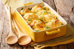 Remek receptet ajánlunk vacsorára. Bechamel, Appetizer Recipes, Appetizers, Lasagna, Macaroni And Cheese, Vegetarian Recipes, Side Dishes, Snacks, Bacon