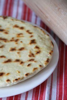 valgom europą: Gruzijos virtuvė II. Chačiapuri.