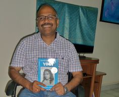 Amit Mohan, Gurgaon. Autobiography Of A Yogi, Polo Ralph Lauren, Button Down Shirt, Men Casual, People, Mens Tops, Shirts, Fashion, Moda