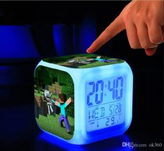 minecraft bedroom lamps - Google Search