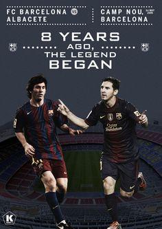 KICKTV & A Football Report Graphics by Luke Barclay, via Behance