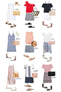 Summer Fashion For Teens, Trendy Summer Outfits, Spring Summer Fashion, Spring Outfits, Penny Pincher Fashion, White Denim Skirt, Lit Outfits, Looks Black, Mom Dress