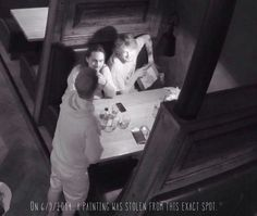 Restaurant Shames Thieves by Posting Photos on Facebook