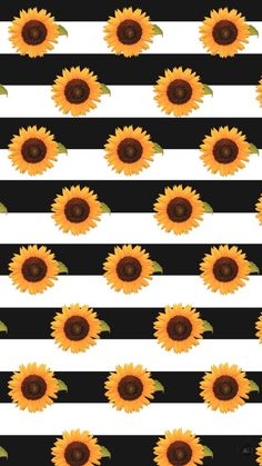 New wall paper sunflower backgrounds ideas 655766395724150172 Tumblr Wallpaper, Flower Phone Wallpaper, Iphone Background Wallpaper, Kawaii Wallpaper, Screen Wallpaper, Iphone Backgrounds, Mobile Wallpaper, Sunflowers Background, Paper Sunflowers
