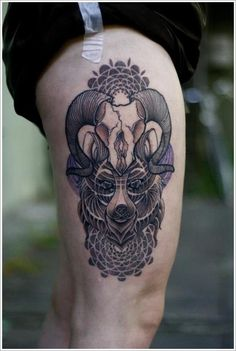 35 Bear Tattoo Designs for Your Animalistic Side b1e08383725a0