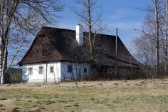 Horácký dům z Křižánek