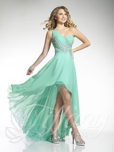 Style 16042 > Homecoming Dresses - Prom Dress #TiffanyDesigns #houseofwu #prom2014