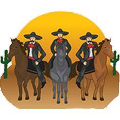 #NEW #iOS #APP Los 3 Amigos - Netsurf Advertising LLC