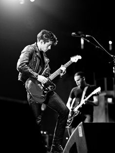 """Too busy being yours to fall... ""  Alex Turner / Arctic Monkeys"