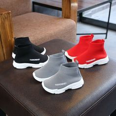 US Fashion Kids Boy Girl Sports Casual Soft Shoes Sneakers Shoes Toddler Shoes - Kid stuff - Schuhe Cute Baby Shoes, Baby Boy Shoes, Cute Baby Clothes, Boys Shoes, Baby Boy Outfits, Sports Shoes, Casual Shoes For Boys, Infant Boy Shoes, Baby Booties