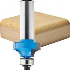 """Rockler Roundover/ Beading Router Bits - 1/2"""" Shank"""