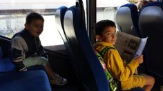 6-årige Sam taler tre sprog flydende - så høj er hans IK | Livsstil