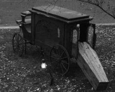 carruagem funeraria.