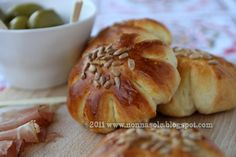 La cucina di Nonna Sole: Pane con latticello