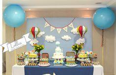 festa tema balões - Pesquisa do Google