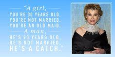 Best Joan Rivers Quotes - Remembering Joan Rivers - Redbook