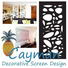 48 best cayman screen design images decorative screens screen rh pinterest com