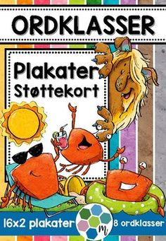 Browse educational resources created by Malimo - norsk undervisningsmateriell in the official Teachers Pay Teachers store. Parts Of Speech, Teacher Pay Teachers, Education, School, Montessori, Studying, Poster, Onderwijs, Learning