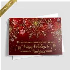 710 Best Season\'s Greetings images | Holiday greeting cards, Xmas ...