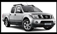 #Nissan #Navara.  La resistencia del más duro pickup doble cabina, unida a la elegancia.