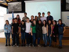 Semanario / Junin Regional: UNNOBA: Jornada de orientación a estudiantes inter...