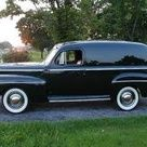 1947 Ford Sedan Delivery..Re-pin..Brought to you by #agentsofInsurance at #HouseofInsurance in #EugeneOregon 97401, 97402, 97403, 97404, 97405