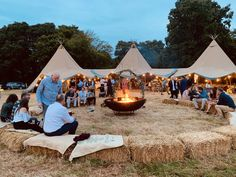 Nordic Tipis for hire for weddings, festivals, birthday parties Marquee Wedding, Tent Wedding, Farm Wedding, Dream Wedding, Summer Wedding, Wedding Marquee Decoration, Wedding Bonfire, Festival Themed Party, Festival Wedding
